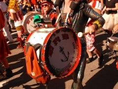 Extraordinary Rendition Band by Bill Manley