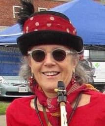 Jean Foster