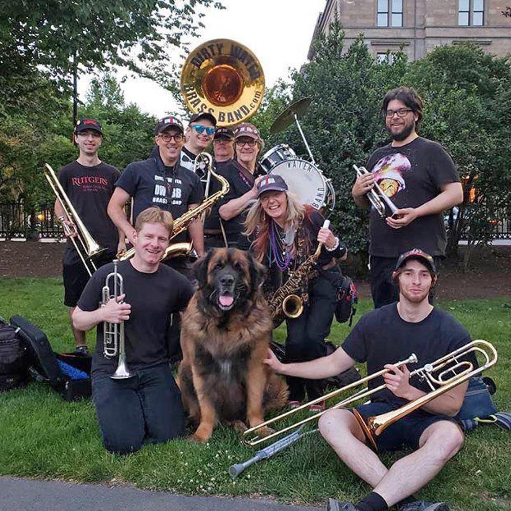 Band promo hi-res photo