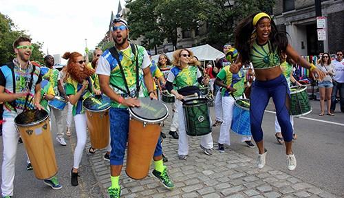 aNova Brazil
