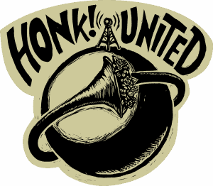 HON!United Logo